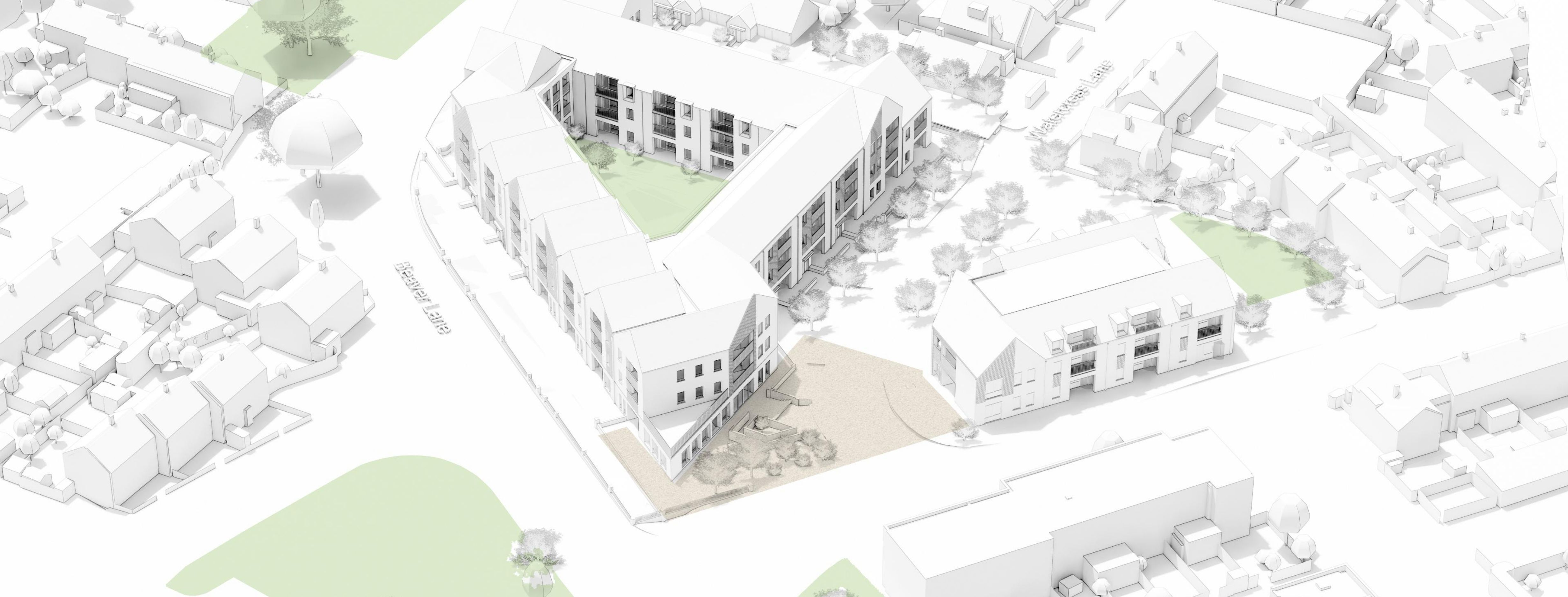 image for news article entitled Public consultation begins on Oakleigh House