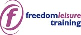 Freedom Leisure training logo